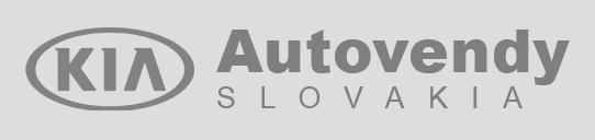 logo KIA Autovendy Slovakia