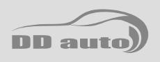 logo DD auto