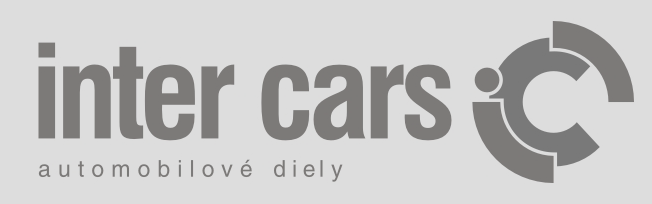 logo inter cars automobilové diely
