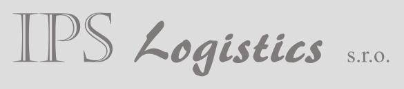 logo IPS Logistics s.r.o.