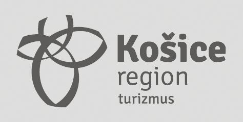 logo Košice region turizmus