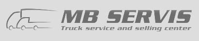 logo MB Servis