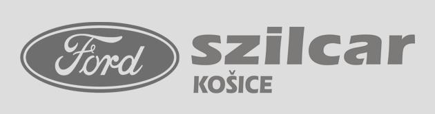 logo Szilcar Košice